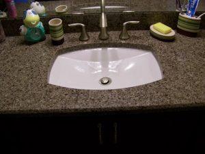 Dewitt Bathroom Remodel