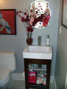Lansing Bathroom Remodel