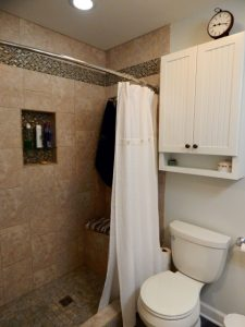 Williamston Bathroom Remodel