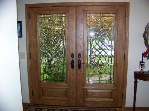 Okemos Front Door