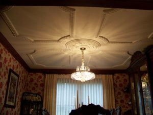 Okemos Ceiling Trim