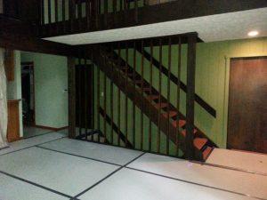 Dewitt Interior Remodel Before