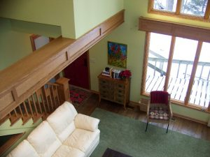 Dewitt Interior Remodel