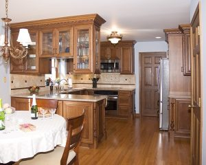 Okemos Kitchen Remodel