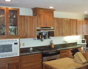 Laingsburg Kitchen Remodel