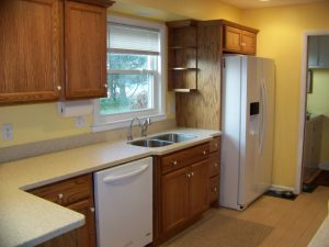 Williamston Kitchen Remodel