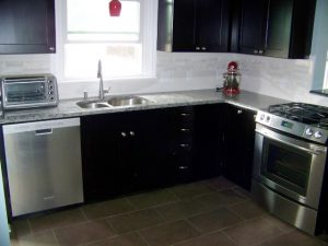 Lansing Kitchen Remodel
