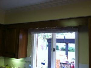 East Lansing Kitchen Remodel Before