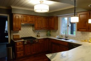 East Lansing Kitchen Remodel